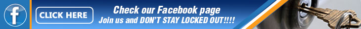 Join us on Facebook - Locksmith Red​ondo Beach